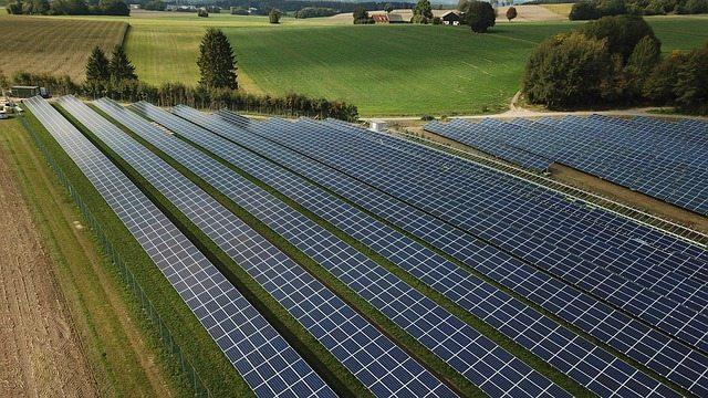 sončne-elektrarne