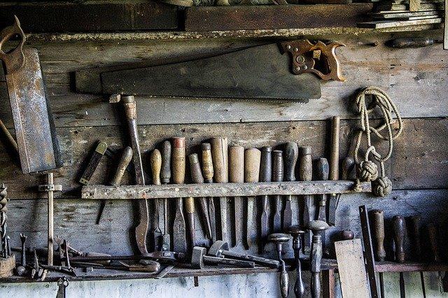 stroji za obdelavo lesa