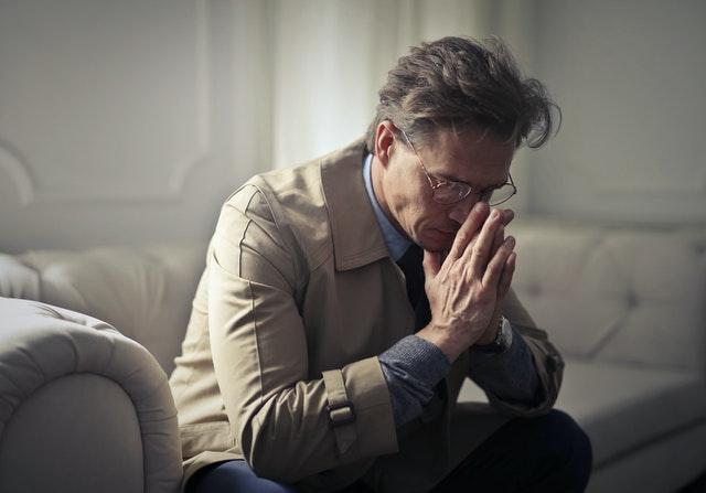 Težave s prostato pomembno vplivajo tudi na kakovost življenja posameznika.